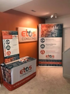 ETOS Consulting Signs by Signs A La Carte